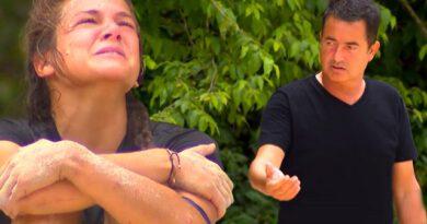 Acun Ilıcalı, oyunu bırakan Nisa'ya resti çekti: Biz kimseyi zorla tutmuyoruz