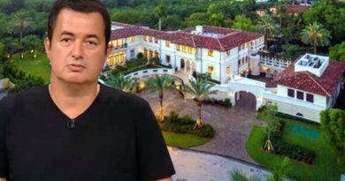 Acun'un sır gibi sakladığı Sörvayvır ödül villasının dünyaca ünlü sahibi, Jennifer Lopez'in eski eşi Marc Antony çıktı