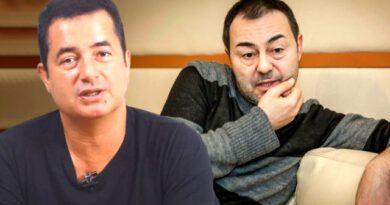 Serdar Ortaç, yıllar sonra anlattı: İş teklif eden Acun'a eğlence kulübüne gel dedim diye telefonu yüzüme kapattı