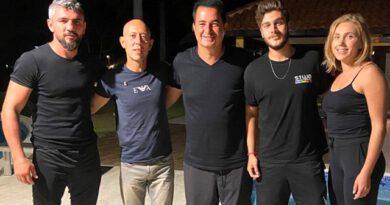 Sörvayvır'dan elendikten sonra adada mahsur kalan yarışmacıların iki hafta içinde ülkeye dönmeleri planlandı