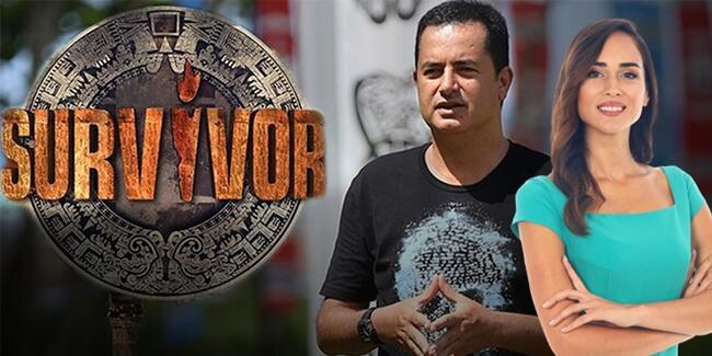 Sörvayvır finali nerede ve ne zaman olacak? Acun Ilıcalı CNN TÜRK'te açıkladı
