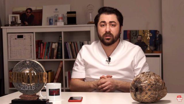 Sörvayvır yarışmacısı Semih Öztürk'ten 'Adada namaz kılınıyor?' sorusuna cevap: Namaz kılan, dua eden vardı