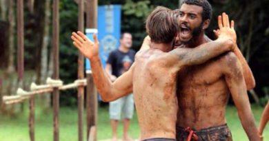 Eski Sörvayvır yarışmacısı Efecan Dianzenza, baba oluyor