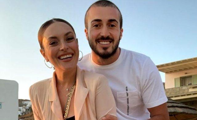 Ünlü oyuncu Ezgi Mola, eylül ayında evleniyor
