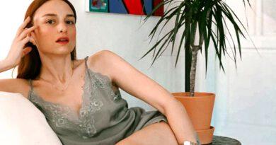 Nilperi Şahinkaya'nın bikinili pozları büyük beğeni topladı