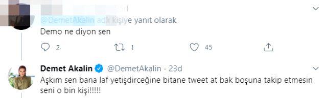 Pınar Gültekin'in ölümü sonrası Demet Akalın'ın yazdıkları tepki çekti