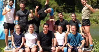 Sörvayvır 2020'nin sevilen yarışmacısı Ceyhun Uzun, MasterChef'e katıldı