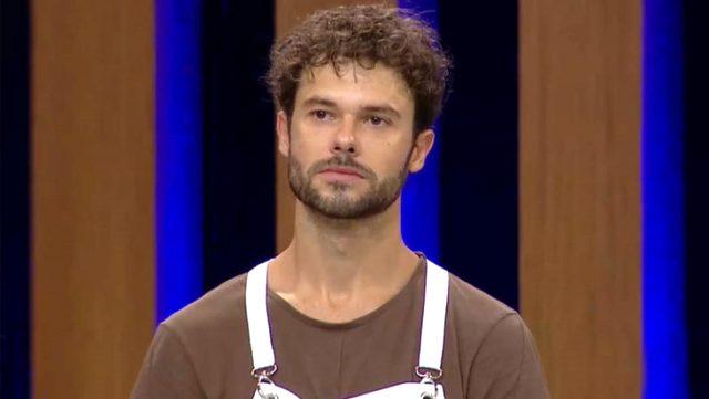 Bomba iddia: Eski MasterChef yarışmacısı Walison Fonseca, komşusuyla küfürleşip karakolluk oldu