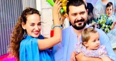 Kızına sade bir doğum günü yapan Seda Bakan, doğallığıyla takipçilerinden tam not aldı