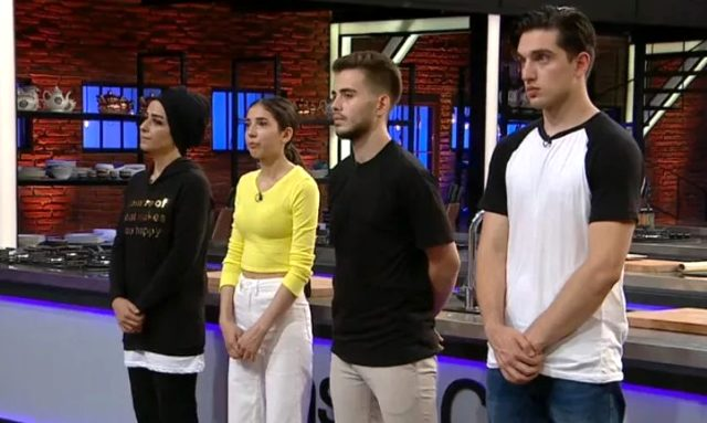 MasterChef Türkiye'nin ana kadroya giren 5. yarışmacısı da açıklandı