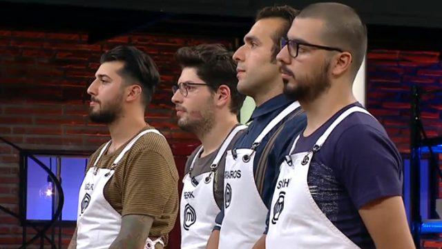 MasterChef Türkiye'nin ilk MasterClass oyununu kazanan yarışmacı belli oldu