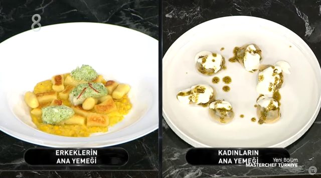 MasterChef Türkiye'nin ilk para ödülünü kazanan takım belli oldu
