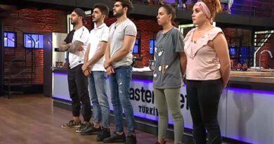 Mücadele devam ediyor! MasterChef Türkiye'nin 13. ana kadro yarışmacısı da belli oldu