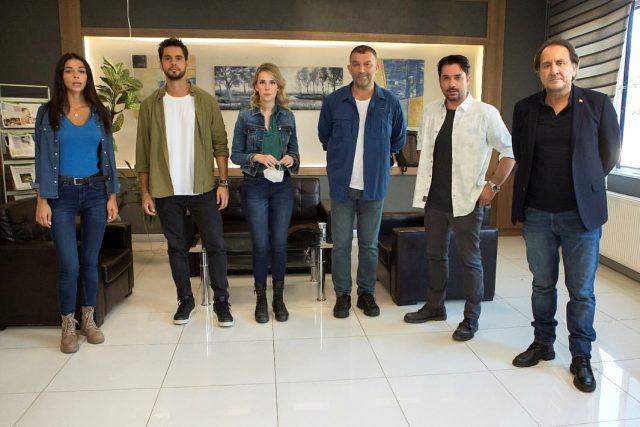 15'inci sezonuyla ekrana gelecek olan Arka Sokaklar, en uzun soluklu dizi rekorunu kırdı