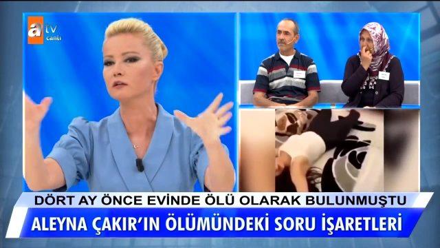 Aleyna Çakır'ı öldürdüğü iddia edilen Ümitcan Uygun'un ifadesini duyan acılı aile sinir krizi geçirdi