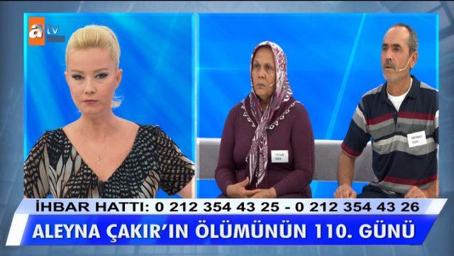 Aleyna Çakır ve Gülay Uygun'un dosyalarını kapattığı konuşulan Müge Anlı'dan cevap: Bırakmam namussuzluk olur