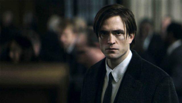 Batman'ın yeni başrol oyuncusu Robert Pattinson, koronavirüse yakalandı