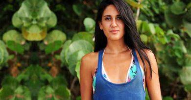 Eski Sörvayvır yarışmacısı Sahra Işık Aybirdi, kapısına dayanan komşusundan şikayetçi oldu