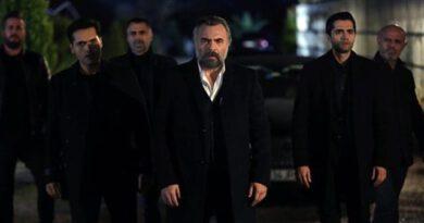 Eşkıya Dünyaya Hükümdar Olmaz'ın yeni sezon ilk fragmanı yayınlandı