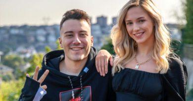 Fenomen Enes Batur ve sevgilisi Ece Naz Üçer, koronavirüsü yendi