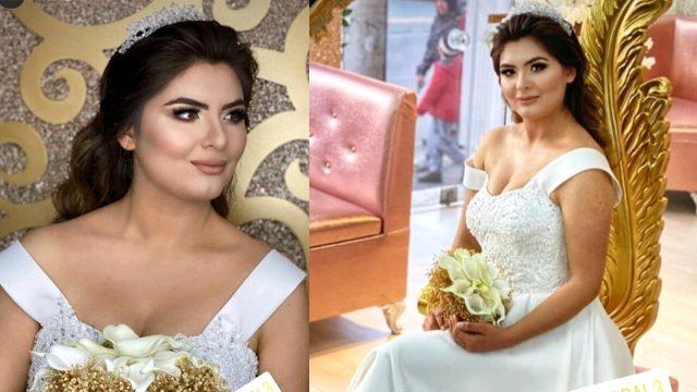 Fenomen gelin adayı Hanife Gürdal, eşi Kemal Ayvaz'dan boşandı