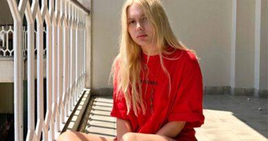 Genç şarkıcı Aleyna Tilki, yine iddiasını ortaya koydu: Projem herkese iyi gelecek