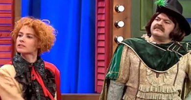 """Güldür Güldür'de """"Cumhuriyet"""" kelimesinin biplenmesi tartışma yaratmıştı! Kanaldan açıklama geldi"""