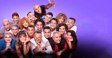 Güldür Güldür Show'un yeni sezon afişi yayınlandı