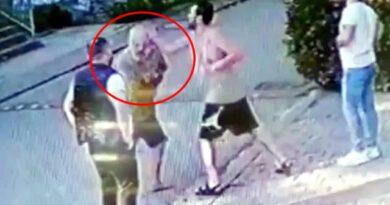 Halil Sezai'nin tekme tokat dövdüğü yaşlı adam konuştu: Otururken bile vuruyordu