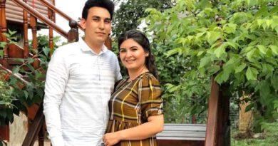 Hanife Gürdal'dan dikkat çeken espri: Kocamla vakit geçirmekten sıkıldım, benimle dışarı çıkın