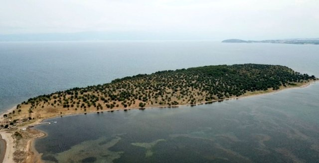Hülya Avşar'ın Ayvalık'ta Çiçek Adası'nı satın alacağı iddiası yalanlandı