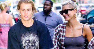 Justin Bieber'ın tırnak içindeki kirler görenlerin midesini kaldırdı