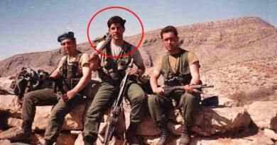 Kariyerini zirvede bırakıp komando olmuştu! 27 yıl önce şehit düşen ünlü müzisyen Athena Gökhan'ın hocası çıktı