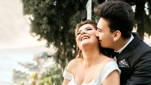 Kemal Ayvaz ile tek celsede boşanan Hanife Gürdal: Kemal'a çıplak fotoğraf atan kadınlar beni eleştiriyor