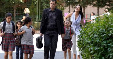 """""""Kimsesizler"""" dizisinde çocuklara yönelik sert ifadelerin kullanılmasına RTÜK el attı"""