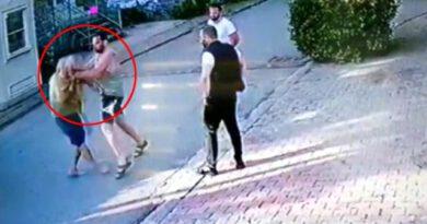 Komşusunu döven Halil Sezai'nin avukatından yeni açıklama: Arabanın önünü kesip silahla tehdit etmişler