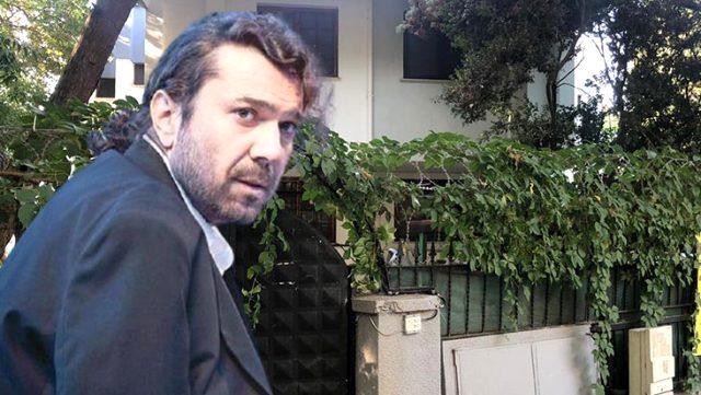Komşusunu döven Halil Sezai'ye bir darbe de ev sahibinden geldi