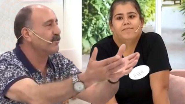 Komşusunun eşinden çocuk yapan Cengiz K.'nın skandalları bitmek bilmiyor: Esra'da güzellik desen yok, para desen yok