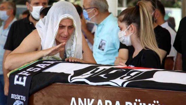 Kurtlar Vadisi'nin 'Tombalacı'sı Haldun Boysan, son yolculuğuna uğurlandı