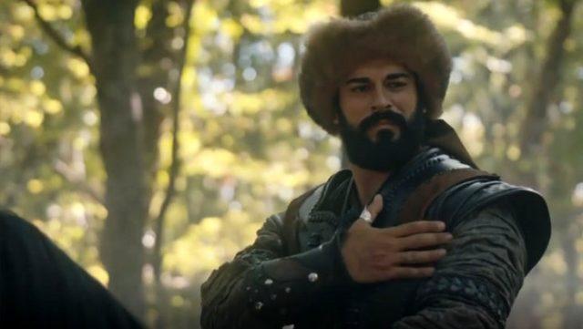Kuruluş Osman 2. sezon tanıtım fragmanı yayınlandı