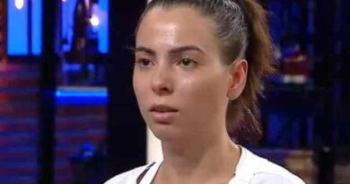 MasterChef Ebru kaç yaşında? MasterChef Ebru kanser mi? Ebru Has kim?
