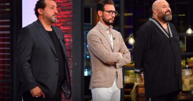 MasterChef Türkiye'nin 54. bölüm fragmanı yayınlandı! Yedek yarışmacı Selin Öztürk geri dönüyor