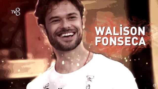 MasterChef Türkiye'nin 60. bölüm fragmanı yayınlandı! Walison Fonseca, yarışmaya geri döndü