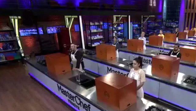 MasterChef yarışmacısı Duygu, milyonların gözü önünde aldatıldığını itiraf etti