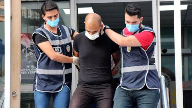 Oyuncu Onur Seyit Yaran'ı sokak ortasında vuran zanlı tutuklandı