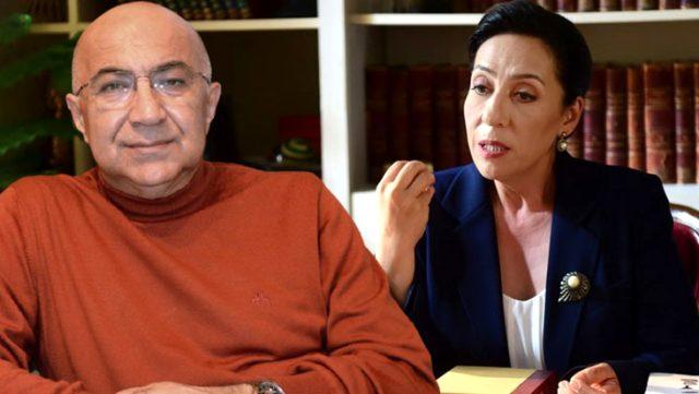 Psikiyatrist Arif Verimli, reyting rekortmeni Kırmızı Oda'daki Binnur Kaya'nın mimiklerine dikkat çekti