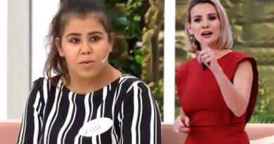 RTÜK, Esra Erol'un programındaki yasak aşk olayının ardından ATV'ye idari para cezası verdi