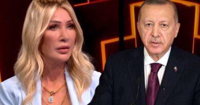 Seda Sayan'dan İstanbul Sözleşmesi çıkışı: İptal edilirse gerekirse Erdoğan'a yalvarırım