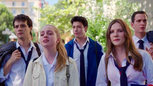 Sette 3. vaka! Aşk 102 oyuncusu İpek Filiz Yazıcı, koronavirüse yakalandı