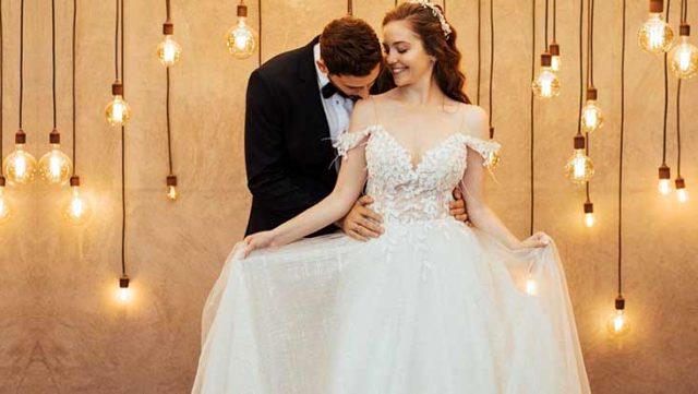 Sihirli Annem dizisinin oyuncusu Gizem Güven, evlendi